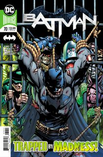 Batman #70 (Rebirth)