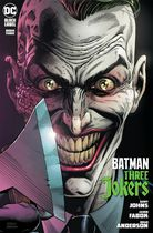 Batman Three Jokers #3 Cover G