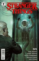 Stranger Things: SIX #2B