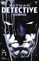 Detective Comics #1000 2000's by JOCK