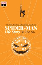 Spider-Man Life Story #2 The 70's