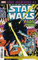 True Believers: Star Wars: Death Probe! #1