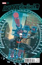 Daredevil/Punisher #3A