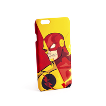 "Чехол для iPhone 6 ""The Flash\Reverse-Flash"""