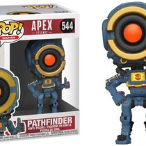 Фигурка Funko POP! Apex Legends - Pathfinder (Патфайндер)
