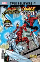 True Believers: Absolute Carnage: Savage Rebirth! #1