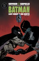 Batman: Last Knight On Earth #3