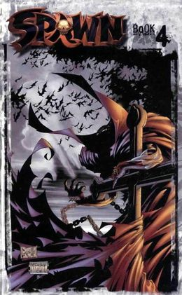 Spawn TPB Vol.4B (2nd edition)