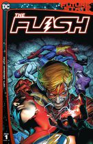 Future State The Flash #1A