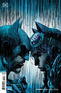 Batman #50C (Rebirth)