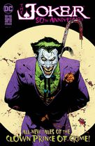 The Joker 80th Anniversary 100-Page Super Spectacular (Английский Язык)