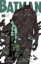 Batman. Creature of the Night. Book Two
