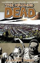 The Walking Dead #16 TPB