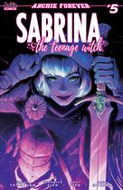 Sabrina The Teenage Witch (2019 Archie) #5