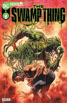 Swamp Thing Vol 7 #1A