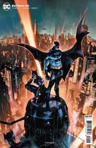 Batman #90C (Rebirth)