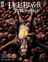 Hellblazer Rise And Fall #3 Cover A
