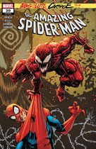 Amazing Spider-Man #30