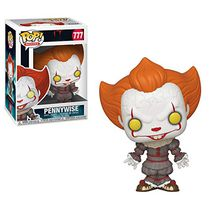 Фигурка Funko POP! Пеннивайз - Оно 2 (Pennywise - IT Chapter Two)