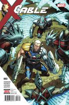 Cable #3 (2017)
