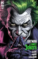 Batman Three Jokers #2 Cover A