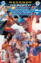 Action Comics #983 (Rebirth)