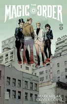 The Magic Order #1 (Mark Millar)