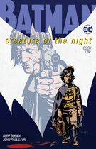 Batman. Creature of the Night. Book One