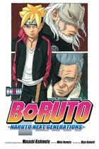 Boruto: Naruto Next Generations Vol. 6