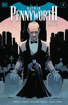 Batman. Pennyworth R.I.P. #1