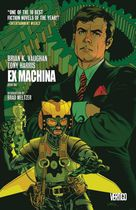 Ex Machina. Vol. 1