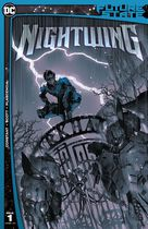 Future State Nightwing #1A
