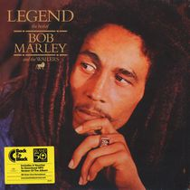 Виниловая пластинка Bob Marley & The Wailers – Legend - The Best Of Bob Marley