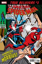 True Believers: Spider-Man: Morbius #1