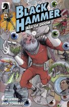 Black Hammer:  Age of Doom #6B